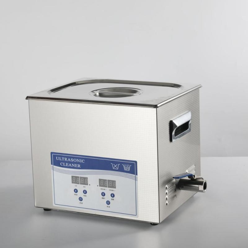 2L baby bottles ultrasonic cleaner with heated