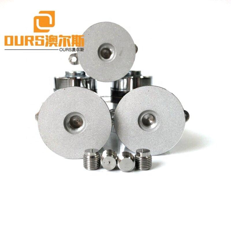 Ultrasonic Cleaner Piezo Ultrasonic Transducer/Sensor 40K/77K/100K/170K Multi/High Frequency Ultrasonic Cleaning Transducer 35W