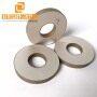 Piezoelectric Ceramic Ring P8 50*17*6.5MM For 20KHZ  Welding Vibration Sensor