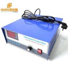 40Khz 300W Digital  Ultrasonic Power  Generator For Driving Dish Ultrasonic Cleaner Tank