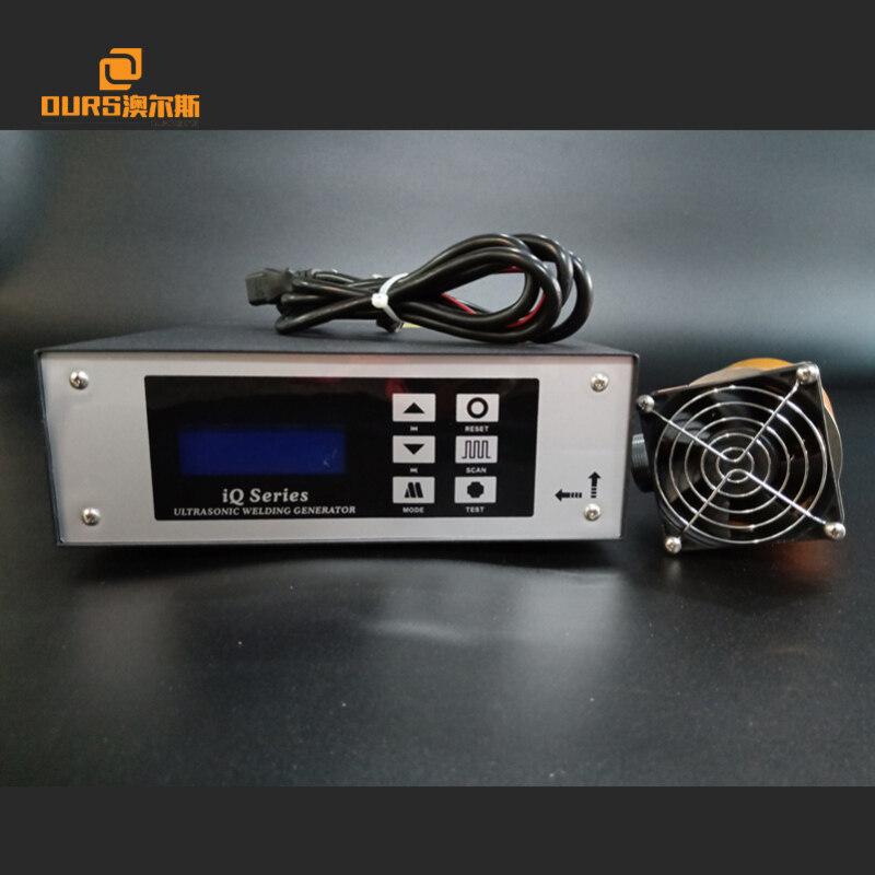 20khz US Ultrasonic Equipment Dispersion Equipment for homogenization /Mixture/Pipe cleaning/refining