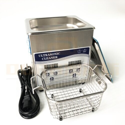 9L Table type Ultrasonic Cleaner Digital Ultrasonic Frequency Generator to build ultrasonic cleaner