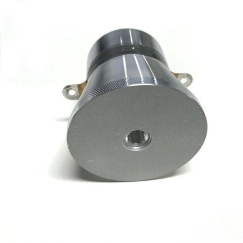 28khz ultrasonic wave transducer 50W 60W 100W ultrasonic cleaning piezo transducer for ultrasonic washing equipment