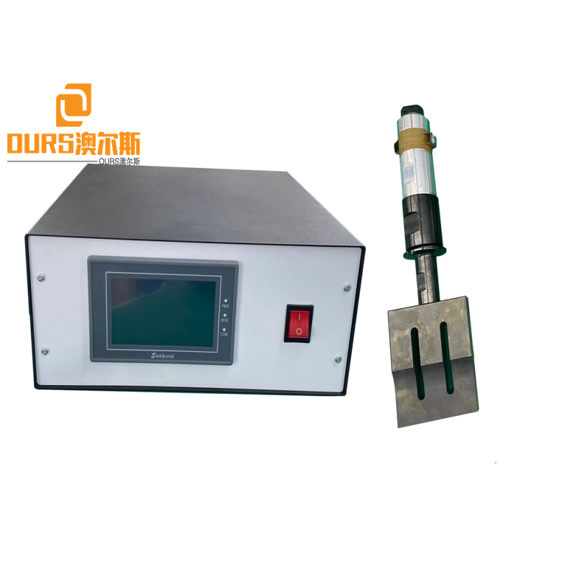 2000w 20k Easy operation high quality high frequency induction heating machine ultrasonic welding generator