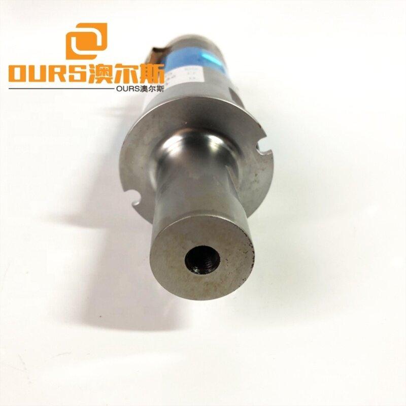 20khz transducer for ultrasonic welding machine 2000W High Power Ultrasonic Transducer