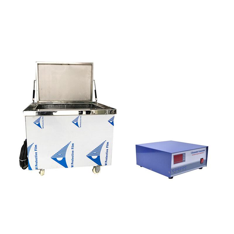 ultrasonic cleaner electroplating 2000Watt 28khz ultrasonic electroplating cleaning tank for Bearings, die castings, stampings
