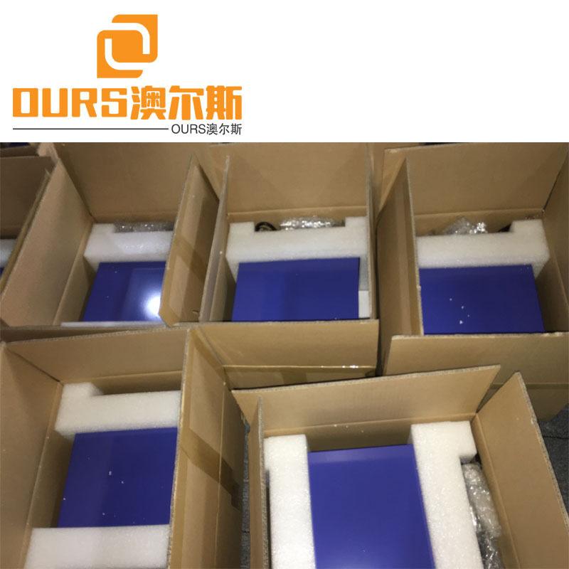 1000W 110V or 240V Optional Ultrasonic BLT Transducer Power Driver Generator For Degreasing