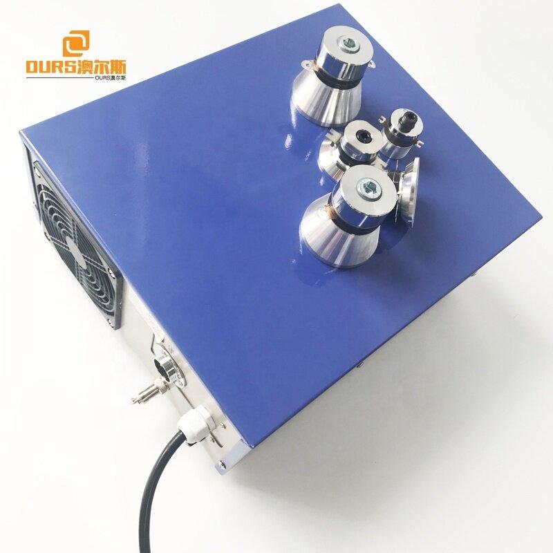 200KHz/200W Ultrasonic Generator In Cleaning Equipment Parts,High Frequency Digital Ultrasonic Generator