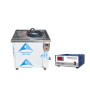 ultrasonic cleaning cavitation Generator 40KHZ Large Customized Ultrasound Cleaning Machine Remove Oil Rust Industrial Parts