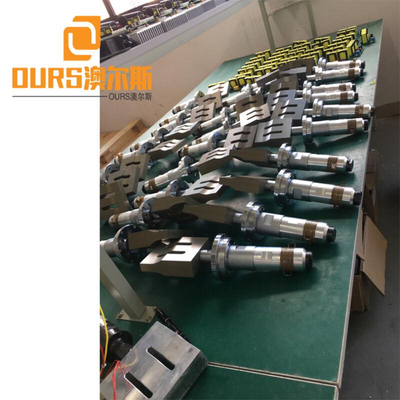 15KHZ/18KHZ/20KHZ 2000W Ultrasonic welding generator Forultrasonic mask sealing machine