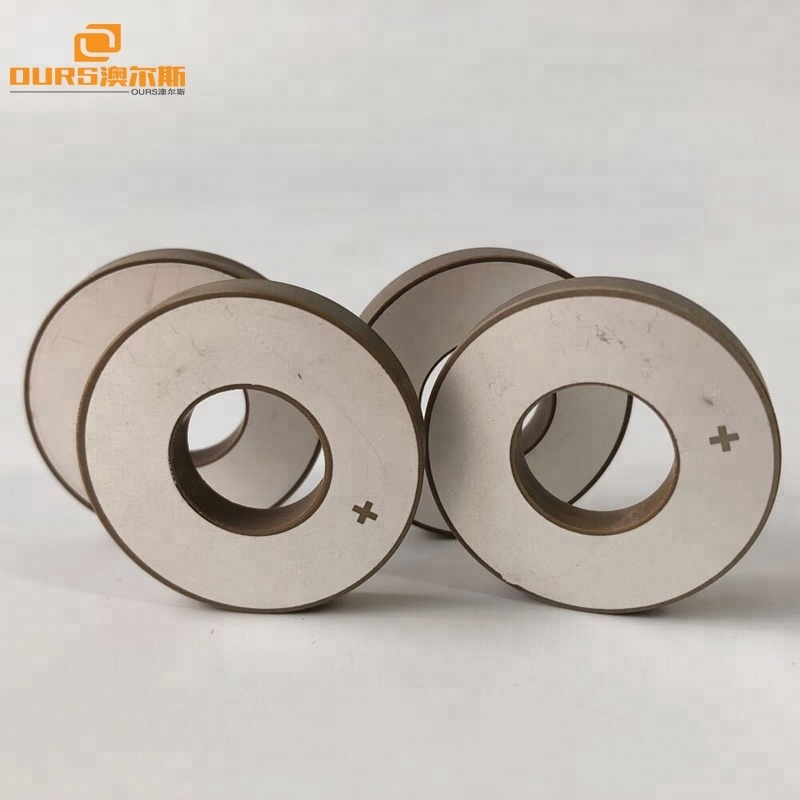piezoelectric crystal plate piezoelectric ceramic ring piezoelectric transducer ours ultrasonic