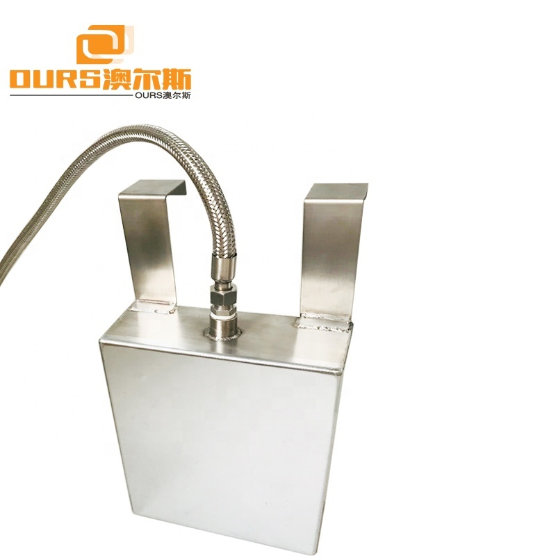 300W High Efficiency Ultrasonic Generator Immersible Transducer CE Certification For Ultrasonic Cleaning Equipment