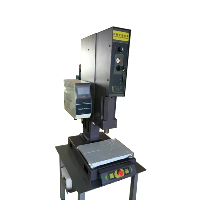 Ultrasonic Welding Machine For Car Bumper 20khz 2000W ultrasonic plastic welding machine