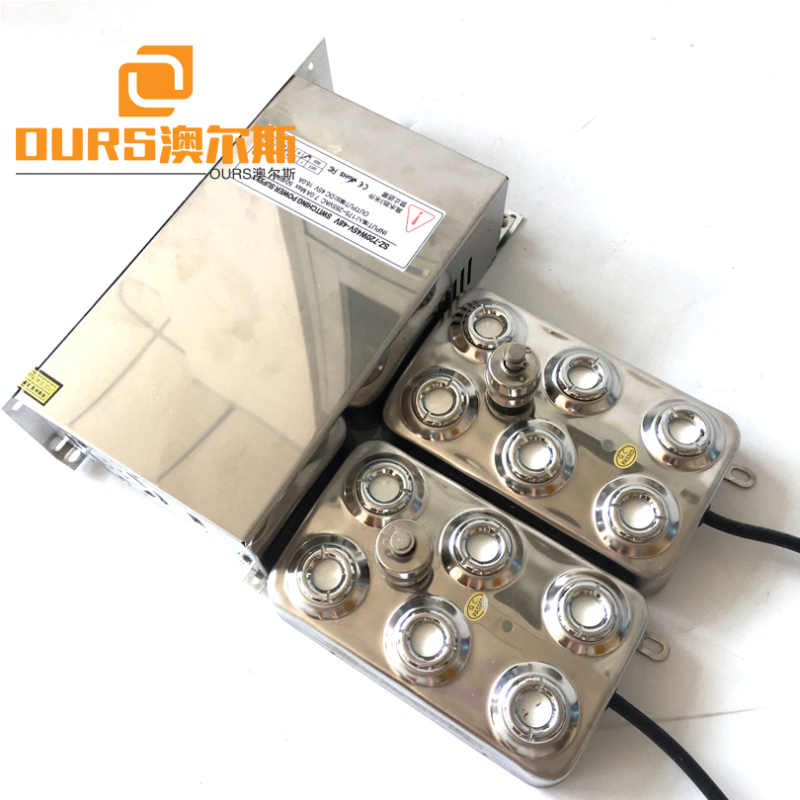 12heads New ultrasonic humidifier atomizer for Ultrasonic Atomizer Disc Plate