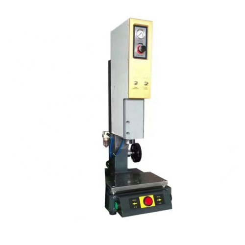 1500W Ultrasonic Plastic Welding Machine With Ultrasonic Frequency Generator And Transducer