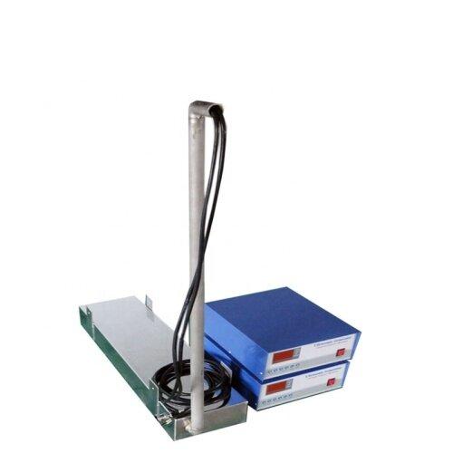 Immersible Ultrasonic Vibration Plate Shaken Board Vibrating Plate With Ultrasonic Generator 40KHz 28KHz