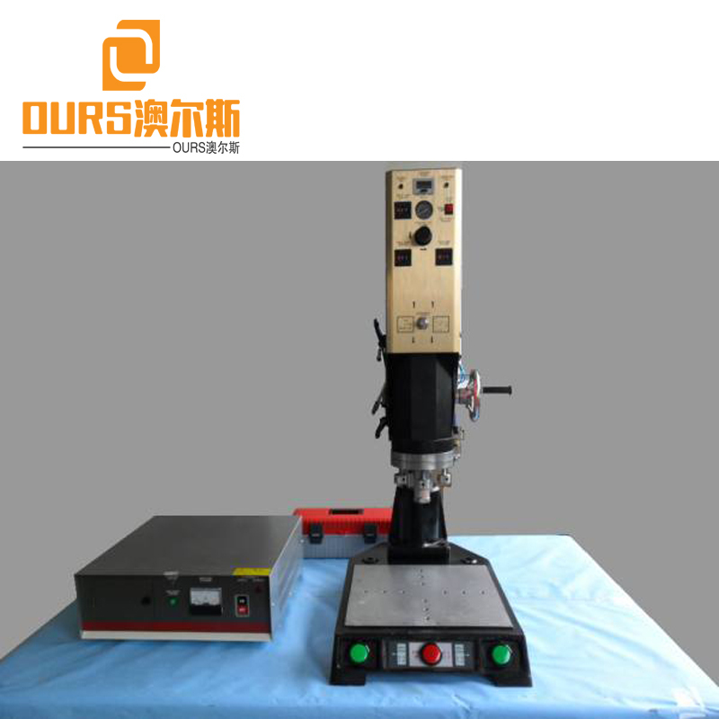 15K 3200W High Power Hot Sales Ultrasonic Plastic Welding With Accurate And Zero-Clearance Joints