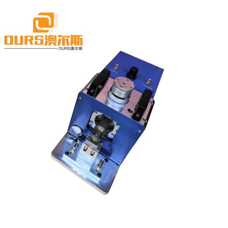 2000W Ultrasonic Metal Welder 20KHz Ultrasonic Wire Harness Welding Machine For Welding