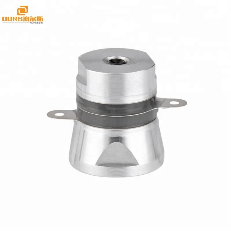 120khz/60W high frequency transducers rigid/hose tube Submersible Ultrasonic Transducers Pack stronger power for choice