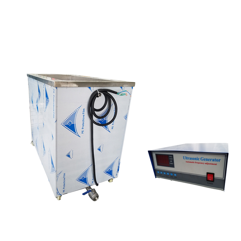 20khz ultrasonic cleaner with 20khz ultrasonic generator and transducer ultrasonic bath 20khz for dental, medical parts