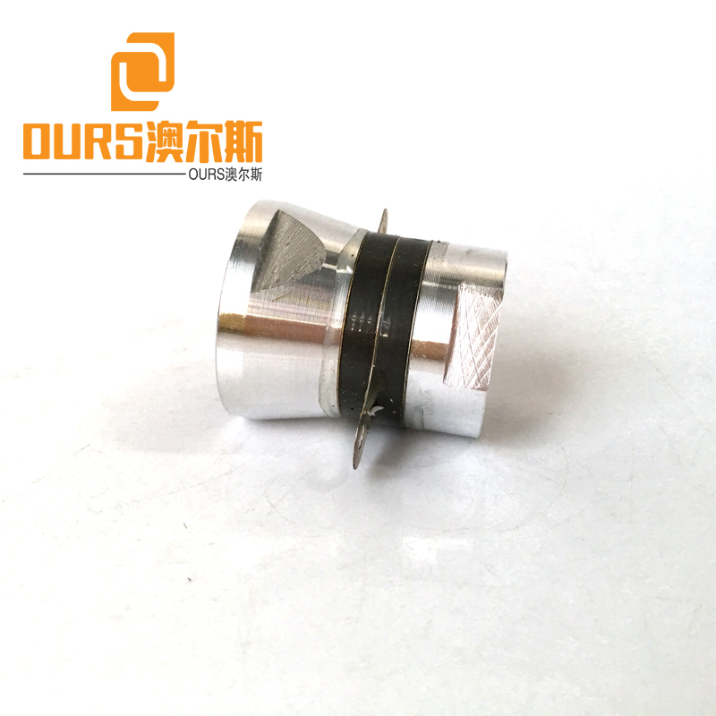 200KHZ High Frequency Ultrasonic Piezoelectric Cleaning Transducer For Ultrasonic Cleaning