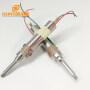 Lightweight Ultrasonic Cleaning Transducer 30khz Dental Piezo Scaler Application
