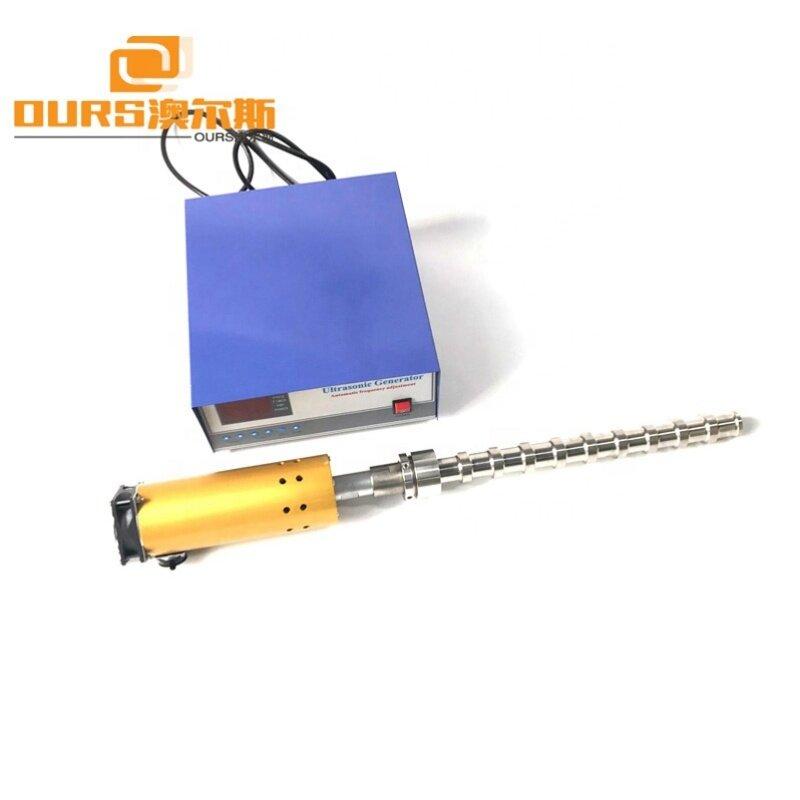 2000W Ultrasound 20KHz Ultrasonic Sonochemistry Homogenizer With Power Supply