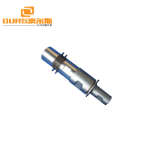 1000W/20khz Ultrasonic Welding Transducer With Booster,1000Watt Welding Cutting Transducer For Ultrasound Equipment