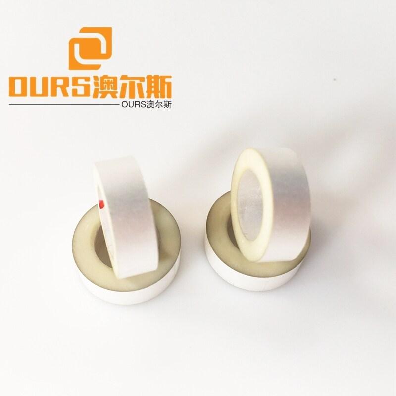 Piezoelectric Ceramic For Knock Sensors
