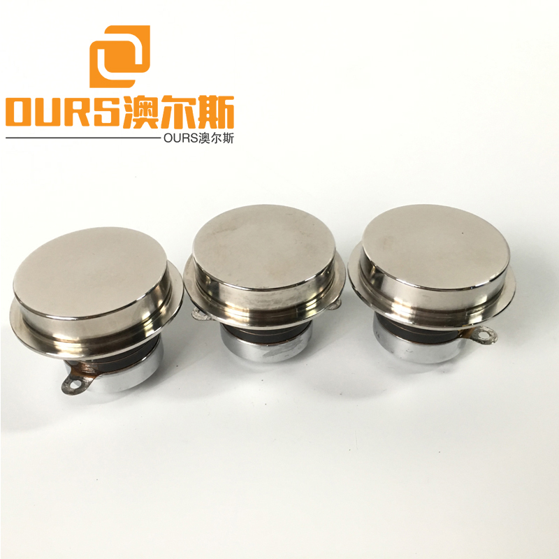 ultrasonic cleaner Beauty care ultrasonic transducer for cavitation beauty machine