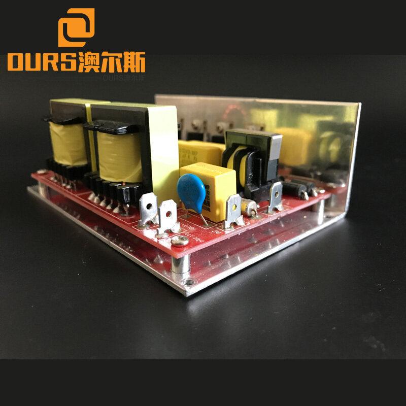 Ultrasonic Circuit PCB 40khz/28k 50w/150w/200w/300w/600w Ultrasonic Generator PCB Ultrasonic Cleaner parts