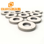 Factory production and sales quality reliable ultrasonic vibration transducer sheet piezoelectric ceramic wafer