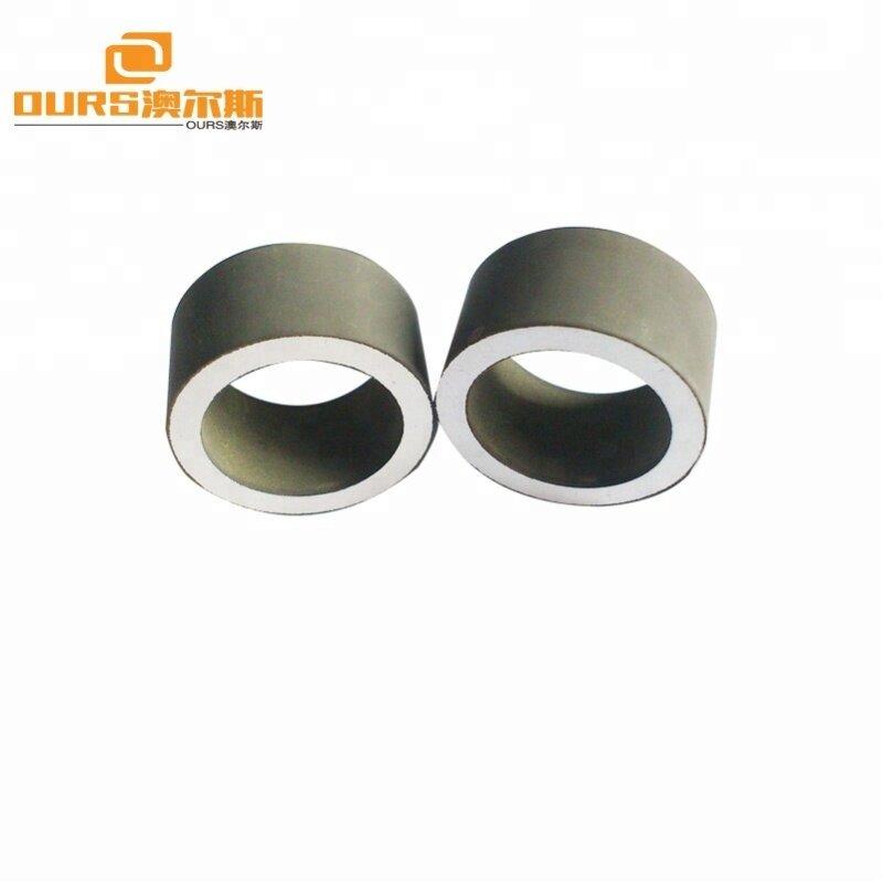 Piezoelectric Discs Piezoelectric Ceramic Tube
