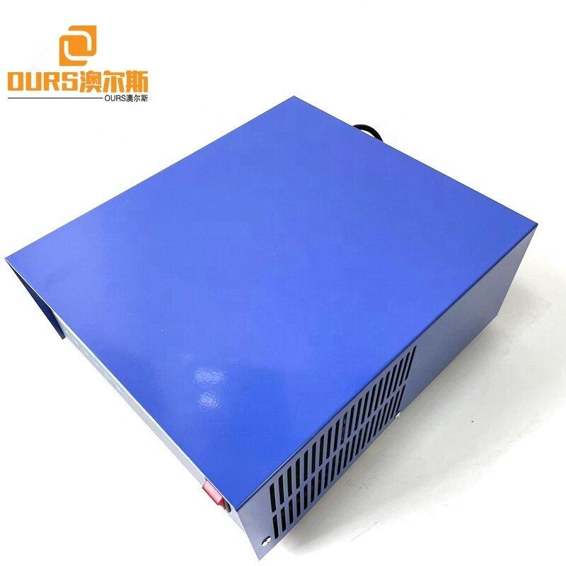 300W 20-40KHZ Ultrasonic Cleaning Transducer Generator Driver For Ultrasonic Washing Machine