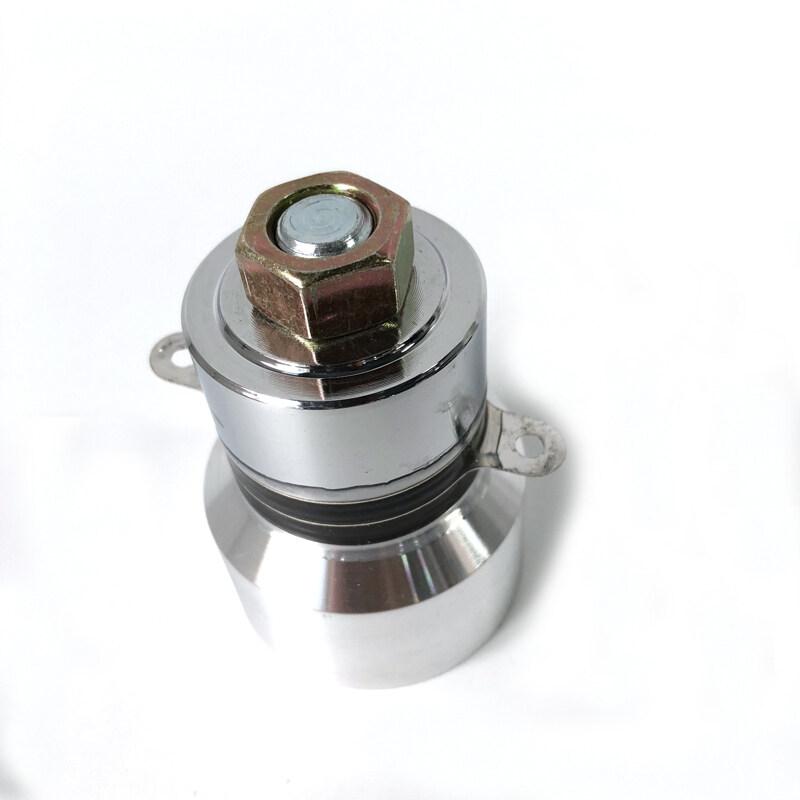 68KHz 50W Langevins ultrasonic vibrators transducer for industry ultrasonic vibrator cleaning