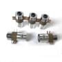 28Khz 600W Ultrasound spot weld transducer and horn for ultrasonic welding machine