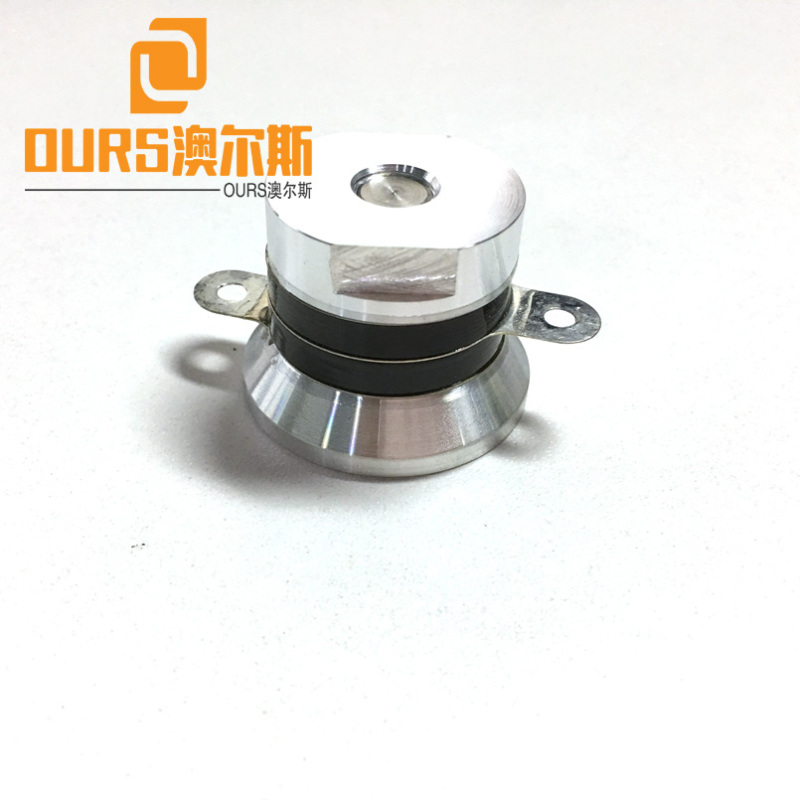68KHz 30W PZT4 High Frequency Low Power Ultrasonic Vibration Transducer