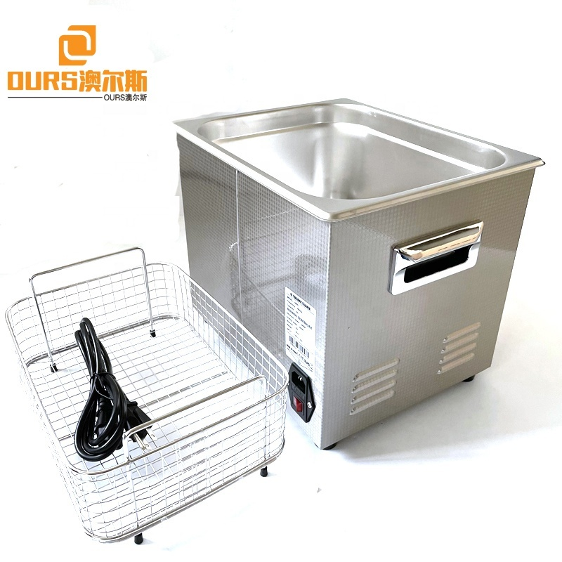 10 Liter 40KHZ 110V 220V Powerful Ultrasonic Cleaning Tank Machine With Filter For Household Coffee Cup Glasses Jewelry Washing