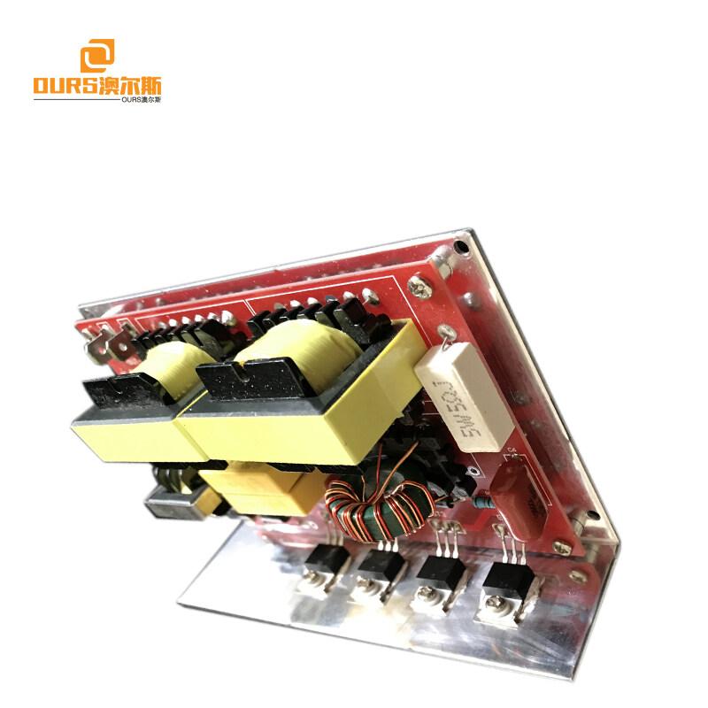 100W/40KHz Ultrasonic Generator PCB circuit board Use ultrasonic cleaner and ultrasonic cleaning equipment