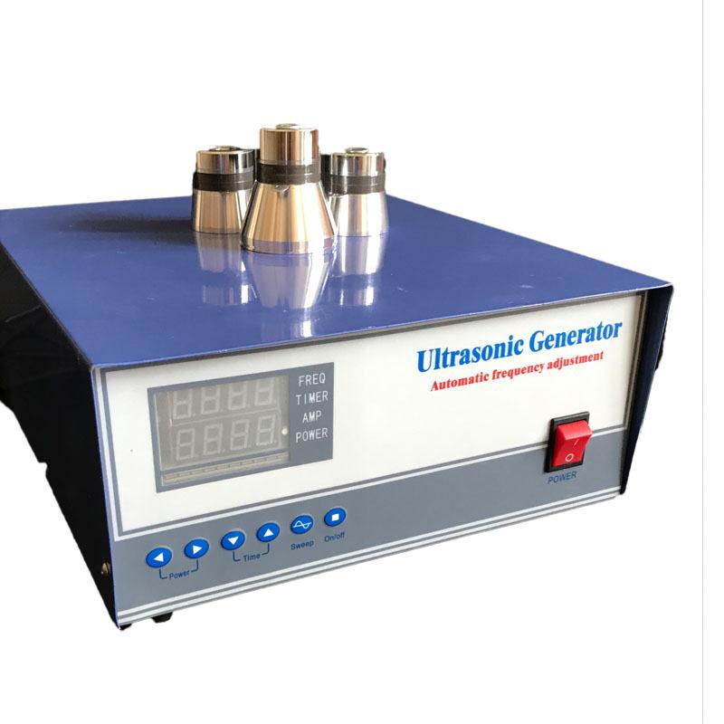 25khz ultrasonic generator for ultrasonic cleaning system