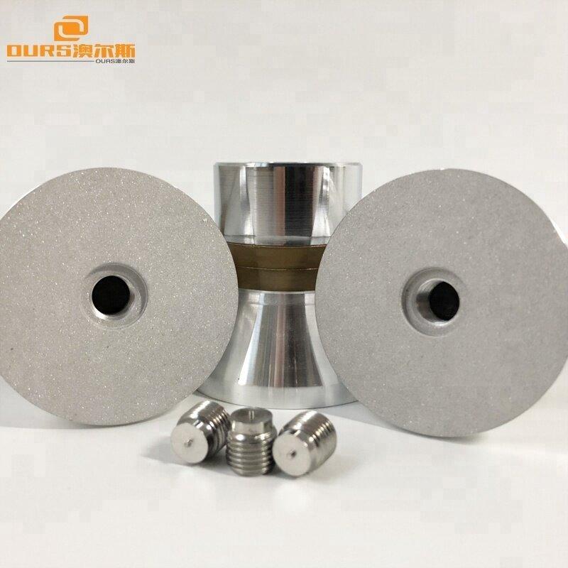 60W/100W  25khz28khz industrial ultrasonic transducer manufacturer Ultrasonic transducer driver