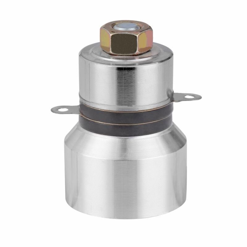 25Khz 60W ultrasonic transducer low frequency piezoelectric transducers