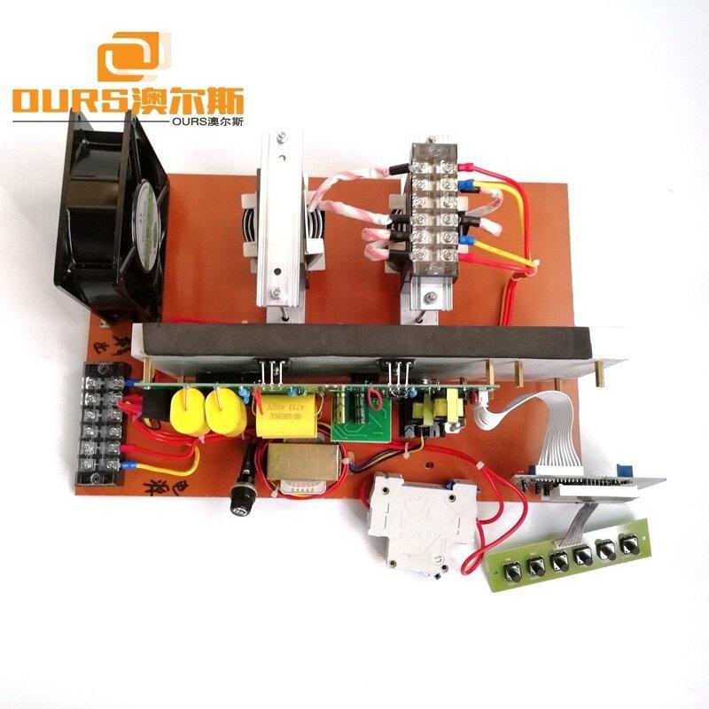 135KHz Ultrasonic Transducer Oscillator Circuit 600W Ultrasonic Cleaner Transducer Electronic Circuit