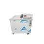 20khz frequency ultrasonic cleaning machine high power 20khz sweep frequency ultrasonic cleaner for Industrial Parts