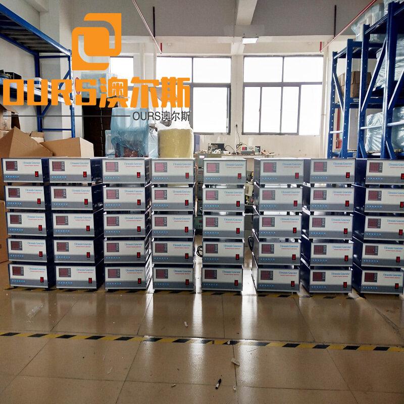 28khz 40khz small ultrasonic generator in Ultrasonic Cleaning Machine