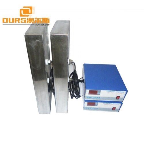 20KHz/28KHz/33KHz/40KHz 1200W High Vibration Power Submersible Transducers Ultrasonic Vibration Box