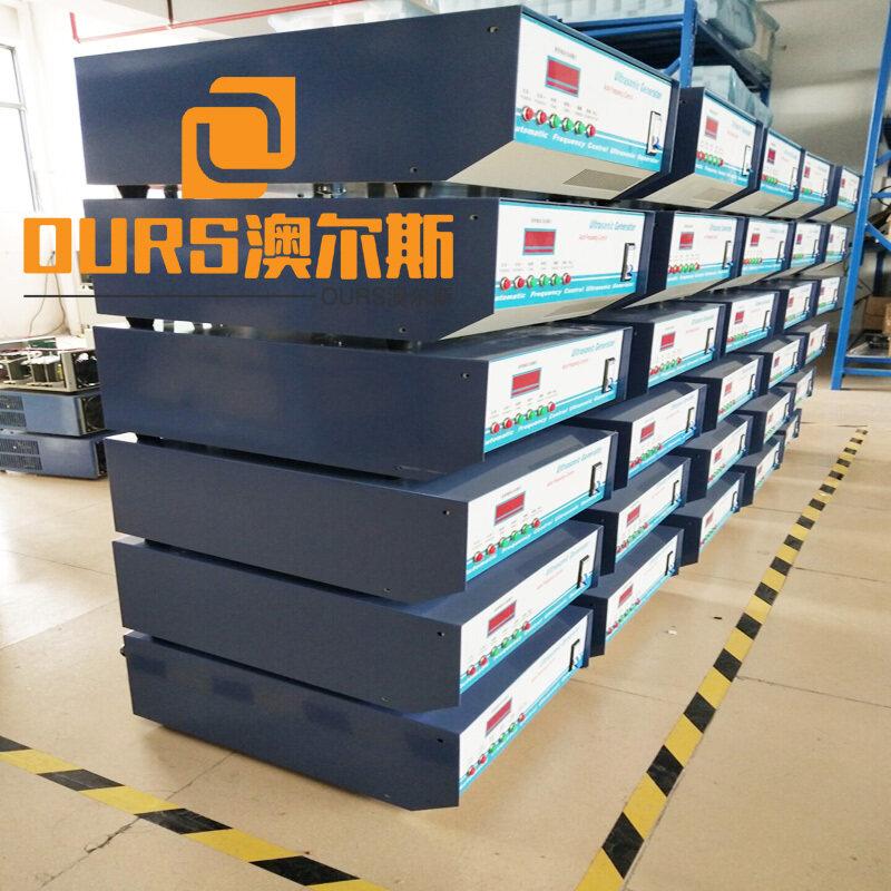 50KHZ  high frequency Branson Ultrasonic Generator For Branson Ultrasonic Cleaner