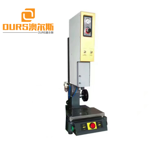 15khz Digital ultrasound machine ultrasonic plastic welding machine