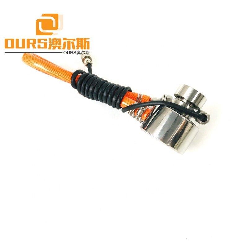 33KHz 100W Piezoelectric Ultrasonic Vibration Transducer For Ultrasonic Vibration Screen