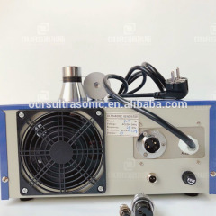 10-2500W Variable frequency ultrasonic generator